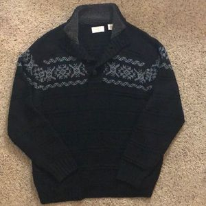 Other - Big Mans Sweater.  Warm, classic, & Great Cond.